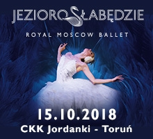 The Royal Moscow Ballet Toruń