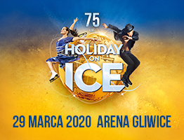 Holiday On Ice Gliwice