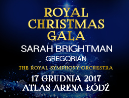 Sarah Brightman and Gregorian
